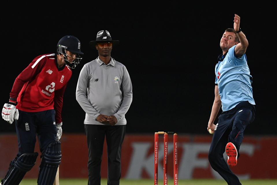 <p>England were due to tour the Netherlands for the very first time in 2021</p> (Getty Images)