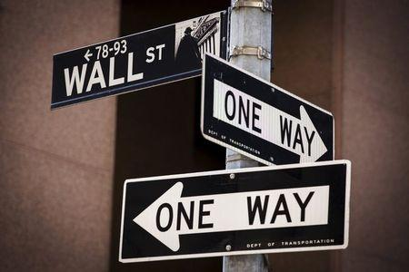 Wall Street struggles for direction.