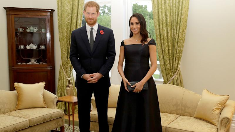 Every Feminist Detail from Meghan Markle's Royal Tour