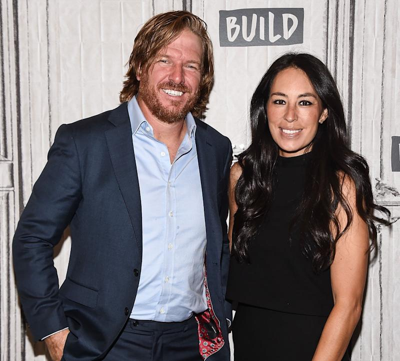 chip and joanna gaines already have a new hgtv series in the works. Black Bedroom Furniture Sets. Home Design Ideas