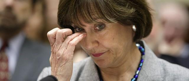 IRS's Lois Lerner Tried To Audit GOP Sen. Chuck Grassley Over Email Mix-up