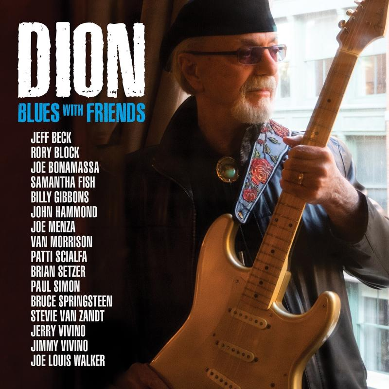 Music Review Dion