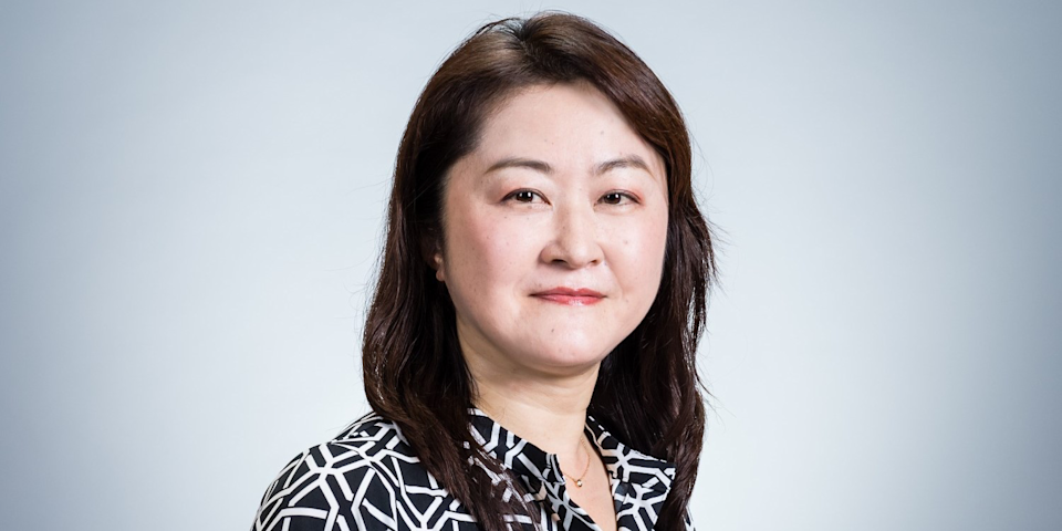 Masumi Ichimoto, associate director, Accenture Technology, Accenture Japan. Photo: Accenture Japan