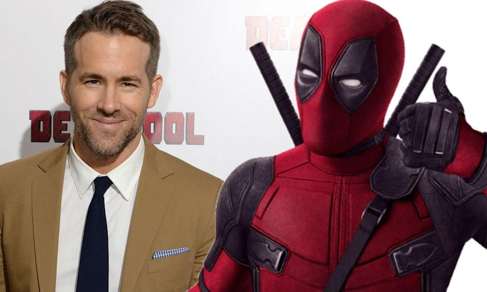 Ryan Reynolds said there won't be a Deadpool 3
