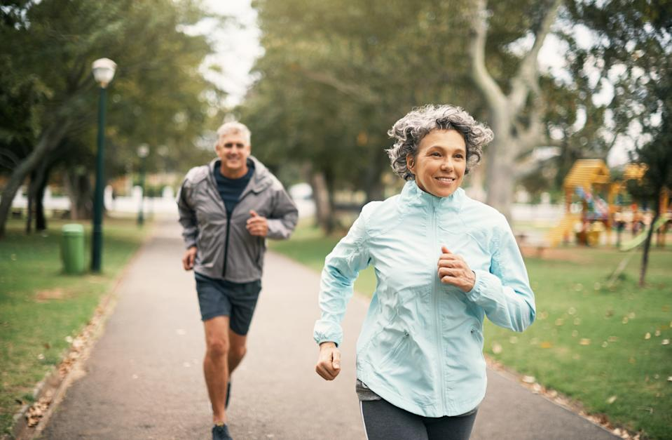 Fewer than 1 in 4 Americans think their current retirement lifestyle aligns with what they planned for their retirement to be, according to EBRI's online survey of 2,000 retirees from ages 62 to 75 conducted in September 2020. (Photo: Getty)