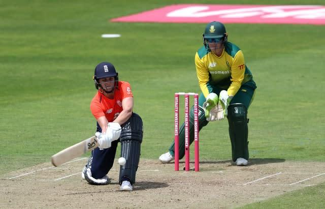 England are considering a Women's Tri-Series also involving South Africa and India (David Davies/PA)
