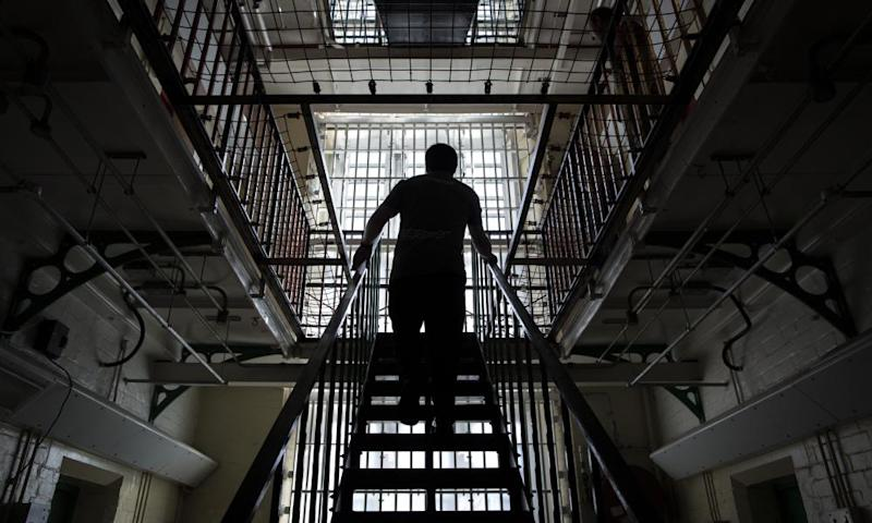 While only 8% of prisoner allegations of discrimination were upheld, three-quarters of staff complaints were deemed to have been proven.