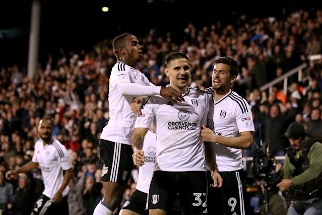 Championship Play-Off Final win worth at least £160m to Fulham or Aston Villa