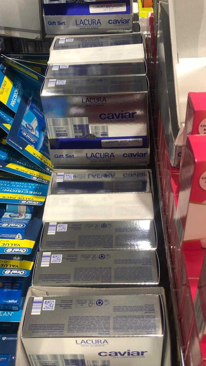 The coveted Lacura Caviar Cream has sparked a rebellion in shoppers. Photo: Facebook