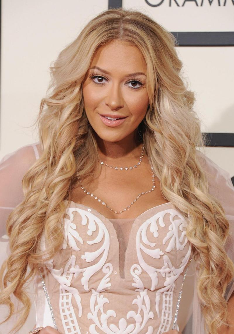 Kaya Jones eventually quit the group in 2005 stating at the time it just wasn't