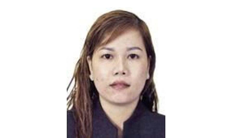 Nguyen Thi Hong Lan, a 35-year-old Singaporean woman of Vietnamese descent, was jailed for arranging a sham marriage between a Singaporean man a d Vietnamese woman. PHOTO: Immigration and Checkpoints Authority