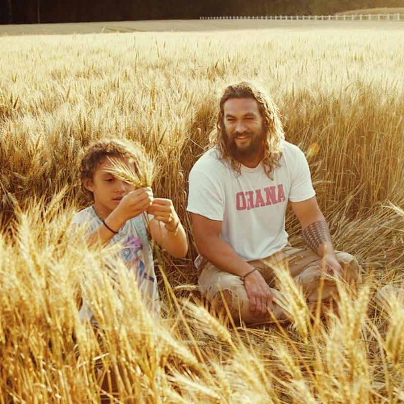The 1 Surprising Way Jason Momoa's Upbringing Inspires His Film Projects