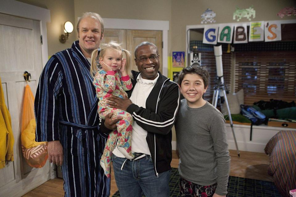 "<p><em>The Suite Life of Zack & Cody</em> and <em>The Suite Life on Deck</em> star Phill Lewis is a veteran director, having directed episodes of both <em>Suite Life</em> shows, <em>Austin & Ally</em>, <em>A.N.T. Farm</em>, <em>Jessie</em>, and many more.</p><p>For <em>Good Luck Charlie</em>, he directed six episodes, including the season 2 episode, ""<a href=""https://www.imdb.com/title/tt1957165/"" rel=""nofollow noopener"" target=""_blank"" data-ylk=""slk:Bye Bye Video Diary"" class=""link rapid-noclick-resp"">Bye Bye Video Diary</a>,"" where Teddy's video diaries for Charlie get lost.</p>"