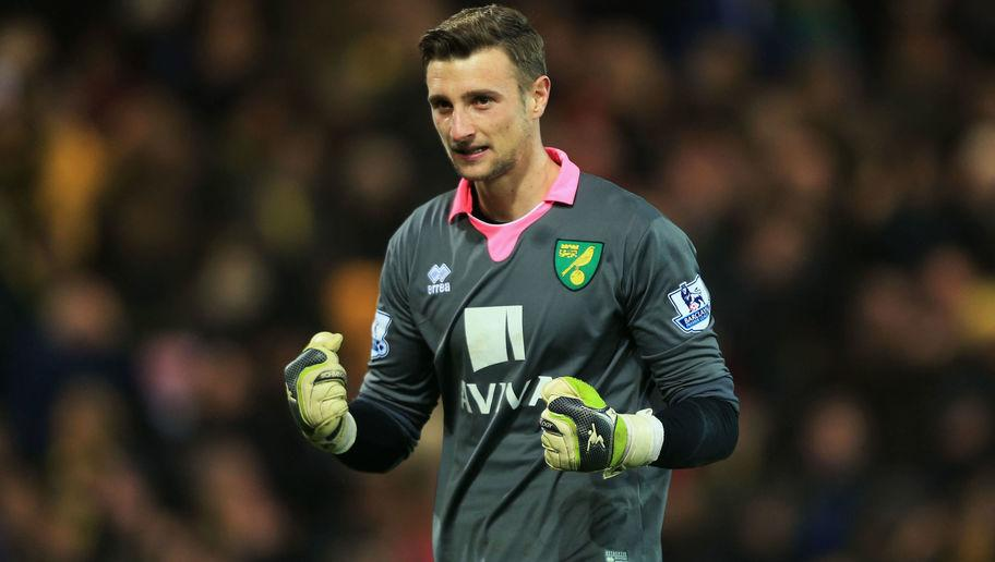 <p>In goal that day for the England U19 side was Declan Rudd, and in comparison to the rest of his teammates he's done pretty well for himself ever since.</p> <br /><p>Rudd spent much of his early career at Norwich having risen through their youth ranks, and in August 2011 he got his first taste of Premier League football as he came off the bench to watch Frank Lampard smash a penalty past him.</p> <br /><p>After nine years at Norwich, Rudd had successful loan spells at Preston North End and this season at Charlton as he featured heavily for both. </p> <br /><p>At the start of this summer, Rudd signed a permanent deal for Preston North End as he looks to recreate the glory of his England U19 days.</p>