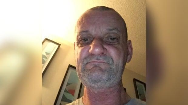 Robert Keith Major, 53, has been charged with two counts of second-degree murder and one count of indignity to human remains, Alberta RCMP said Saturday.  (Rob Major/Facebook - image credit)