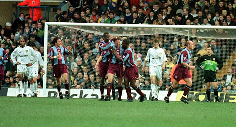 The 10 best teams that DIDN'T win the Premier League