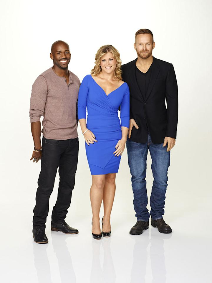 <strong>The Biggest Loser</strong> (NBC) – Looking Good