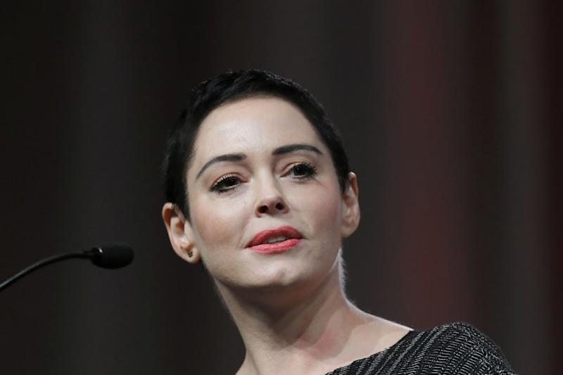 None of Us Know the Truth of Situation, I'm Sure More Will be Revealed: Rose McGowan on Asia Argento Accusation