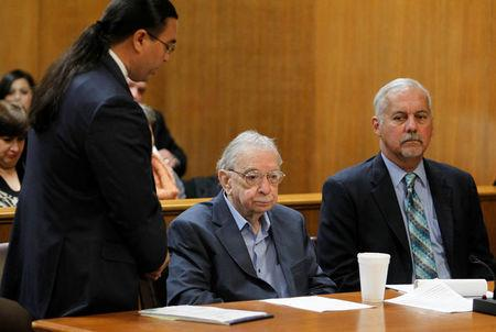 Ex-priest gets life in prison for 1960 parishioner slaying