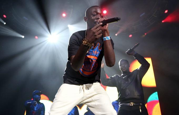 Bobby Shmurda Officially Sentenced to Seven Years After Failed Attempt to Renegotiate Plea Deal