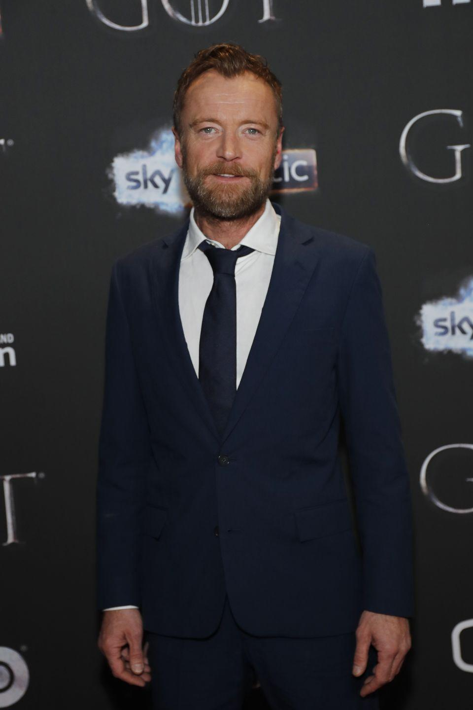 <p>Not only does the man play Beric Dondarrion on <em>Game of Thrones,</em> a proud Irishman from Portadown, but he also chose to live a quiet life in Belfast in between acting projects.</p>