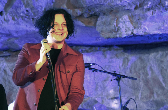 Everything We Know About Jack White's   Boarding House Reach