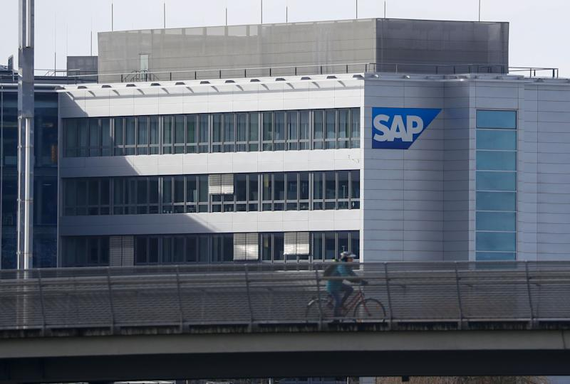 SAP to Take Qualtrics Public