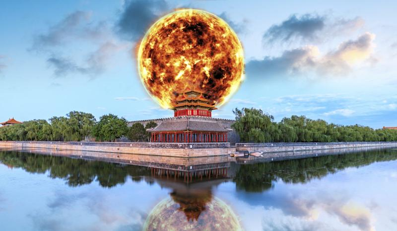 From nuclear fusion to human gene splicing: five Chinese tech innovations that could have a negative impact