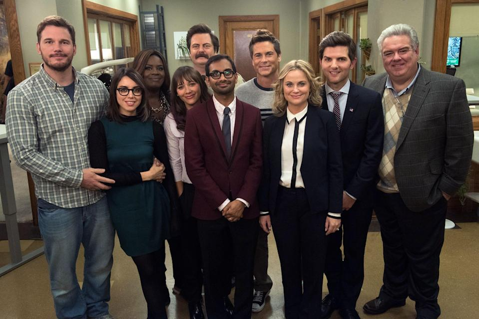 "<p>To paraphrase Chris Traeger, <em>Parks and Recreation</em> may <em>literally</em> be one of the best comedies to air on TV in this century. So many of these characters are beloved and the show gave us fabulous things like ""Treat Yo Self"" and Galentine's Day. It has devoted fans that were hooked from the first time Andy fell into the pit, until its recent reunion, cleverly filmed at home during the quarantine. </p><p>Picking favorites is beyond hard with almost any long-running series, but with this one it almost feels like choosing between your kids. Even the characters that were super annoying (you know who you are, Sapersteins) and ended up at the bottom of the list, still have a special place in the Pawnee universe… just a little less special than Li'l Sebastian. See where your faves ranked.</p>"