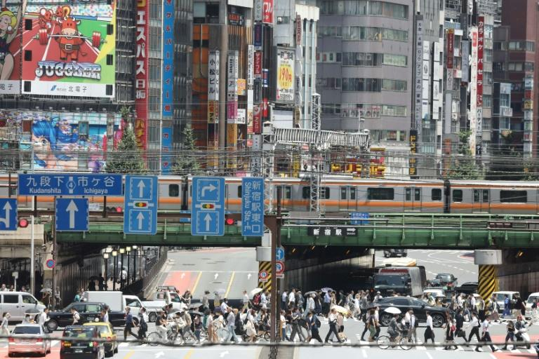 Tokyo hopes to use the Paralympics to improve infrastructure for disabled people