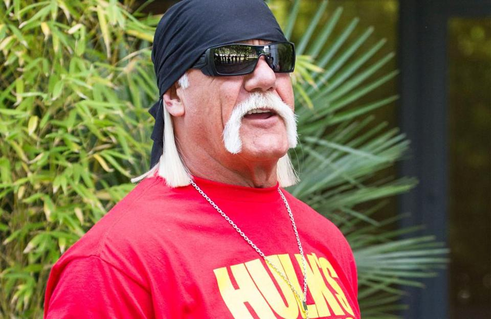 In October 2012, a black and white clip featuring the wrestling icon in bed with Heather Clem - the wife of his one-time friend Todd Clem, aka radio host Bubba the Love Sponge - was published by website Gawker. Their encounter was secretly filmed and Hogan eventually sued Gawker Media for publishing the tape, and a jury of six awarded Hogan more than $140 million in March 2016. Following an unsuccessful appeal, Gawker ultimately settled with Hogan for $31 million in November 2016.