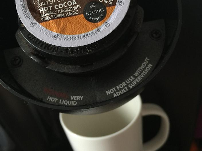 k cup