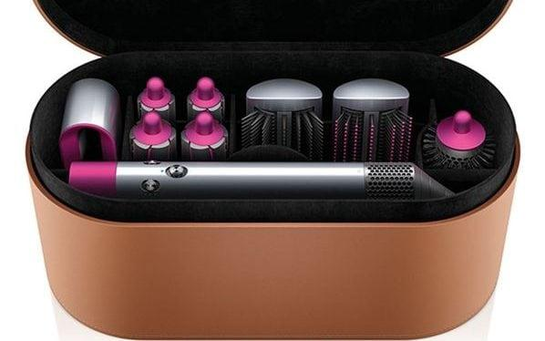 Dyson Airwrap Complete Hair Styler andDe-tangling Comb black friday