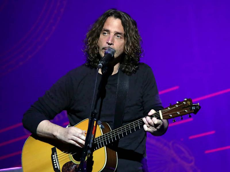Police release grisly pictures from Chris Cornell death scene