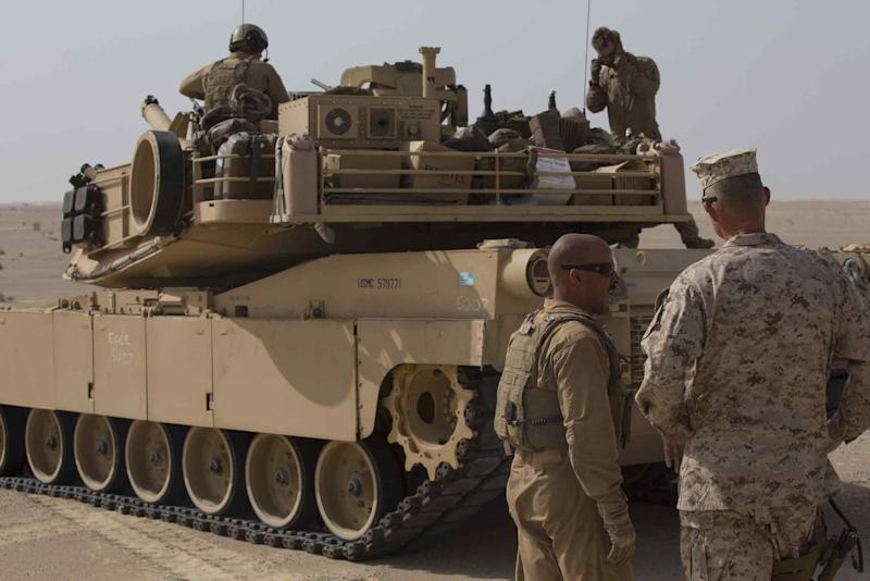 Marine Corps to Shut Down, Cut Back 7 MOSs as the Force Prepares for Change