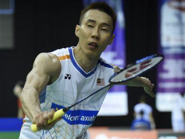 Three-time Olympic silver medallist Lee Chong Wei battling nose cancer, confirms Badminton Association of Malaysia
