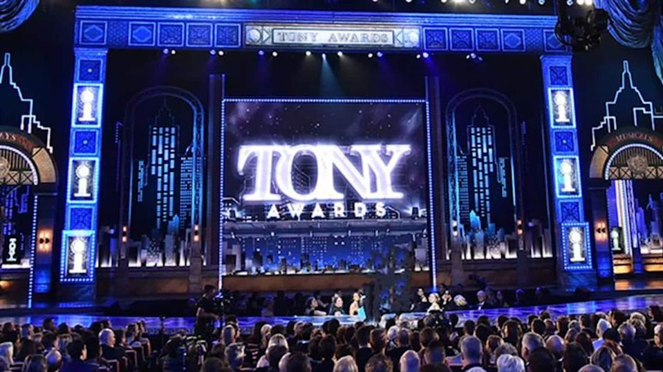 After a long wait, Tony Awards finally have a date