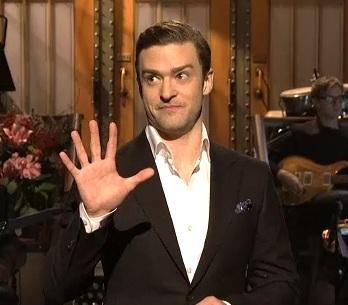 Ratings: Justin Timberlake's 'Saturday Night Live' Visit Sets 2013 High for NBC