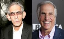 <p> 'Law And Order' star Richard Belzer is also a stand-up comedian, author… and the cousin of Henry 'Arthur Fonzarelli' Winkler.</p>