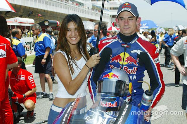"1º John Hopkins: 18 años, 10 meses y 11 días (Debutó en 2002, con Red Bull Yamaha WCM) <span class=""copyright"">Gold and Goose / Motorsport Images</span>"