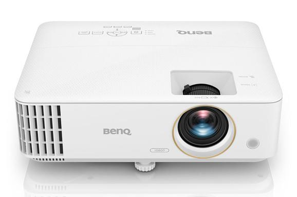 The BenQ TH585 gaming projector.