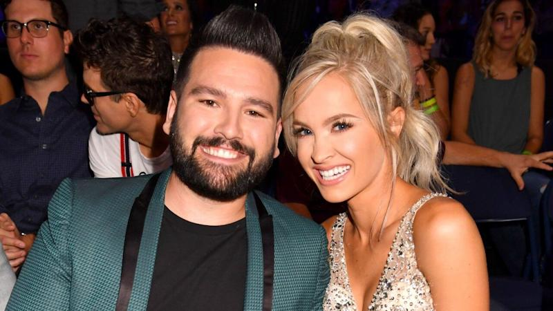 Shay Mooney Expecting Second Child With Wife Hannah Billingsley