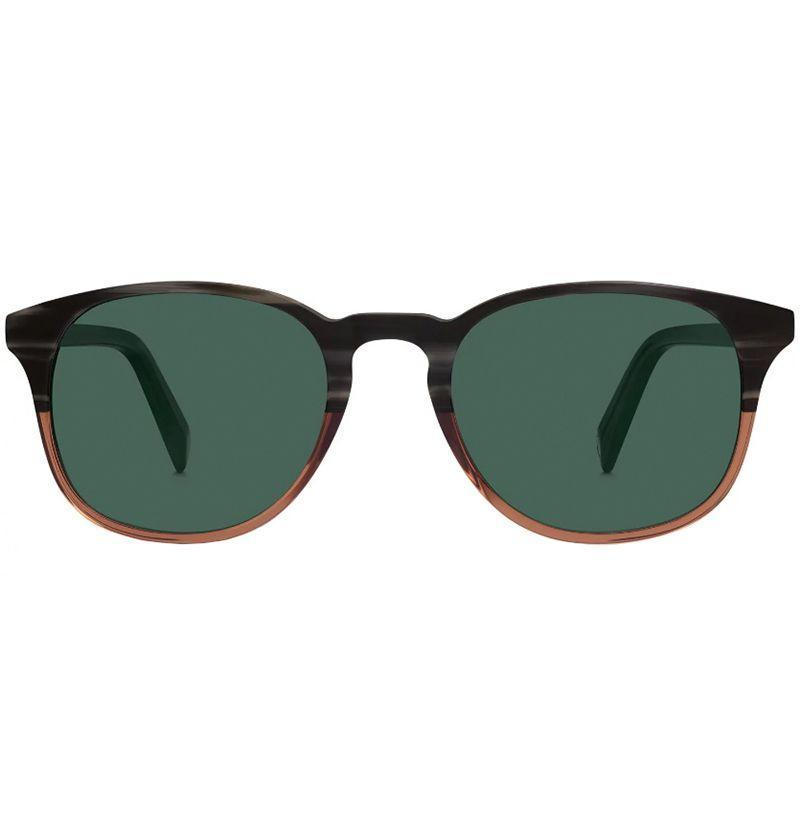 """<p><strong>Warby Parker</strong></p><p>warbyparker.com</p><p><strong>$95.00</strong></p><p><a href=""""https://go.redirectingat.com?id=74968X1596630&url=https%3A%2F%2Fwww.warbyparker.com%2Fsunglasses%2Fmen%2Fdowning-lg%2Fantique-shale-fade&sref=https%3A%2F%2Fwww.esquire.com%2Flifestyle%2Fg19621074%2Fcool-fathers-day-gifts-ideas%2F"""" rel=""""nofollow noopener"""" target=""""_blank"""" data-ylk=""""slk:Buy"""" class=""""link rapid-noclick-resp"""">Buy</a></p><p>These are timeless <a href=""""https://www.esquire.com/style/mens-accessories/advice/g1911/sunglasses-2014/"""" rel=""""nofollow noopener"""" target=""""_blank"""" data-ylk=""""slk:Cool Guy sunglasses"""" class=""""link rapid-noclick-resp"""">Cool Guy sunglasses</a> that'll make him feel like a real movie star. Warby Parker really knows how to make a simple frame look great.</p>"""