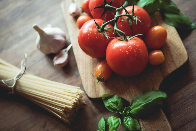 Foodies believe storing tomatoes in the fridge can impact their flavour. (Getty Images)