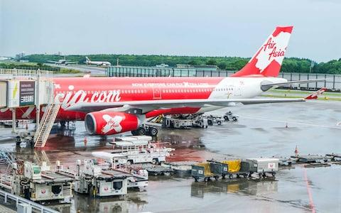 Off to Xanadu with Air Asia X - Credit: istock