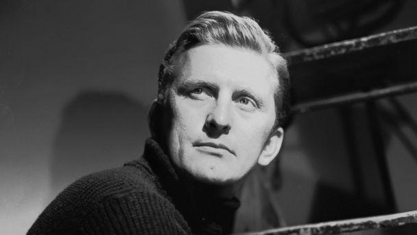 PHOTO: Kirk Douglas in 1948. (Getty Images)