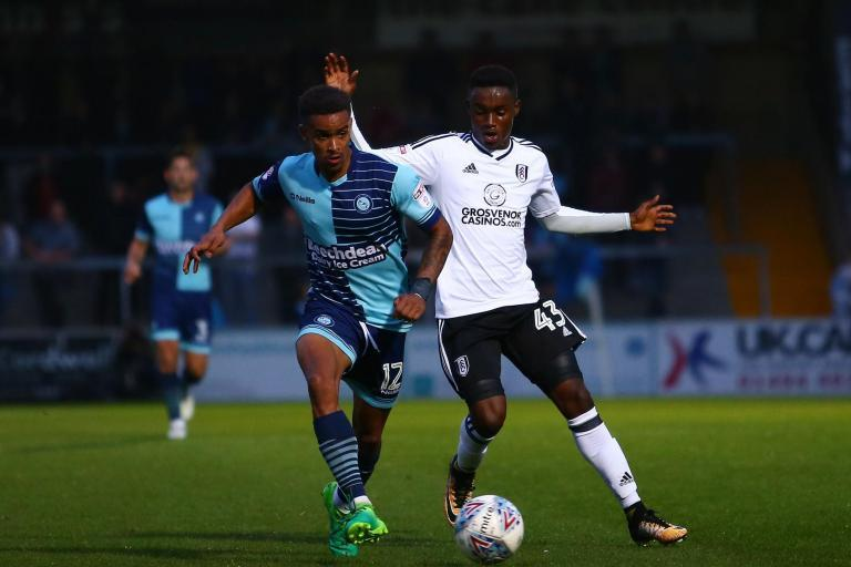 Fulham team news: Steven Sessegnon in line to start League Cup clash with Bristol Rovers