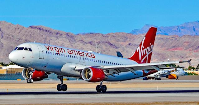 Virgin America will now operate fully under Alaska Airlines.
