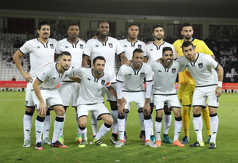 Qatar Stars League: Al Sadd refuses to give up title chase