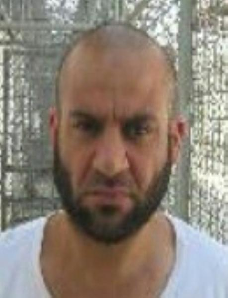 A photo by the US State Department's Counter-Terrorism Rewards Program shows a picture of Amir Mohammed Abdul Rahman al-Mawli, the new leader of the Islamic State group